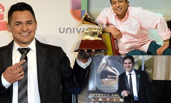 fotos de los premios grammy latinos 2006: