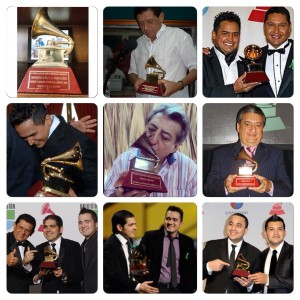 grammy latino vallenatos ganadores
