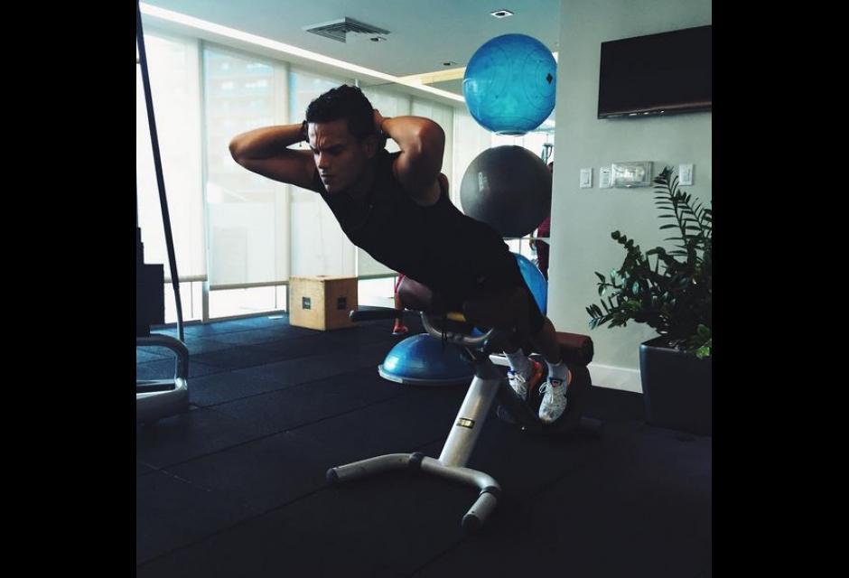 silvestre dangond - de gordito a fitness - 17