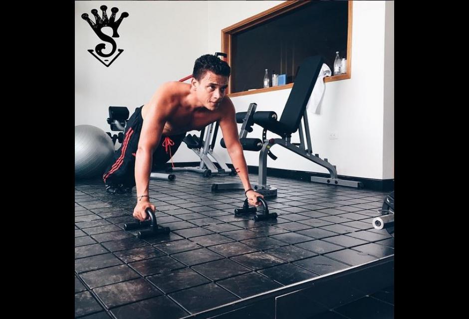 silvestre dangond - de gordito a fitness - 18