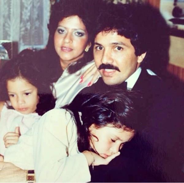 Clara Elena Calleo y Rafael Orozco - Un amor infinito (13)