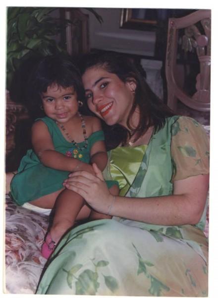 fotos familiares de diomedes diaz y betsy liliana gonzalez (3)