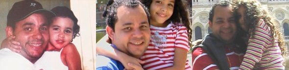 hernan urbina y su hija raisa