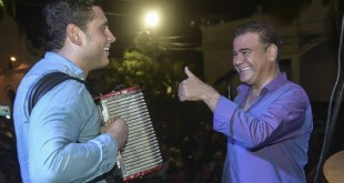 reacciones nominados al grammy latino vallenato 2015