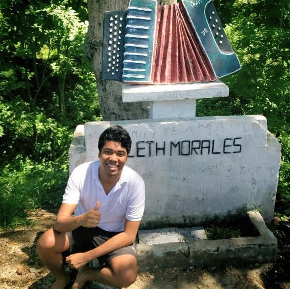 kanner morales en la tumba de kaleth