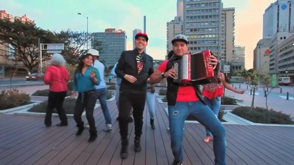 peter manjarrés y vallenato urbano