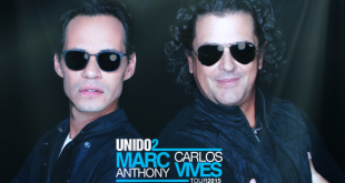 marc anthony y carlos vives - unido2