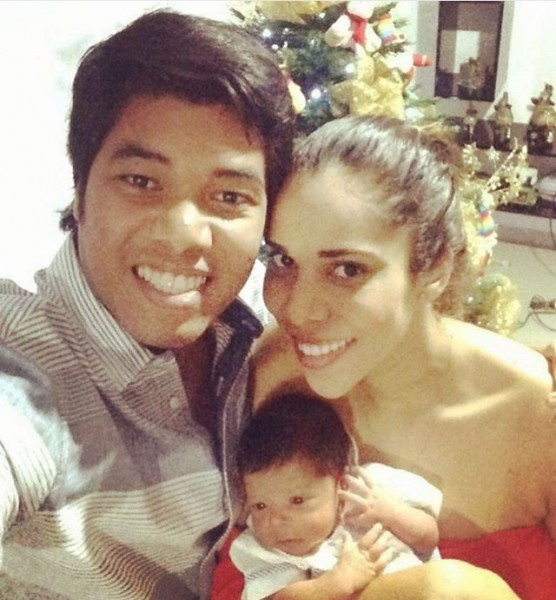 navidad 2015 - kanner morales