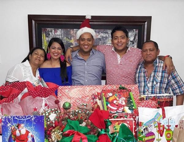navidad 2015 - orlando liñán