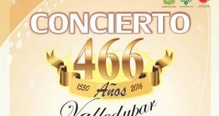 466 años valledupar actividades