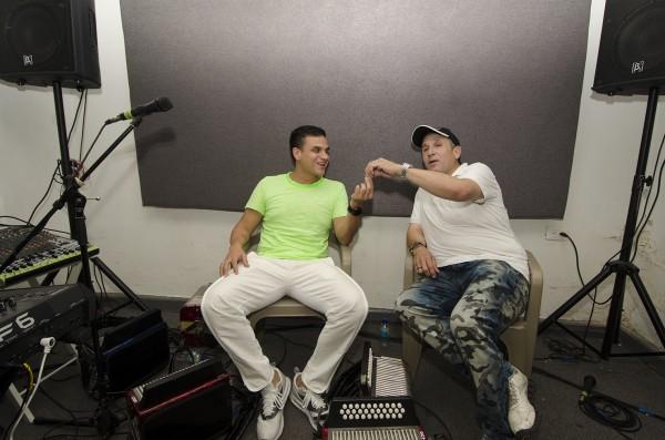 Silvestre Dangond con pepito Gutiérrez - Listo Calixto (1)