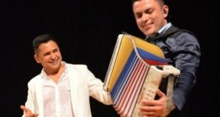 jorgito y tavo festival vallenato 2016