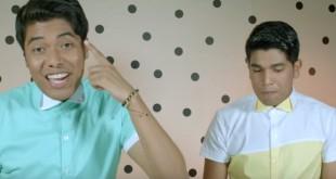 los k morales video oficial un beso tuyo