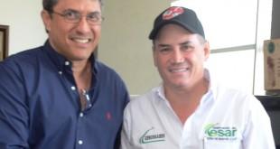 nuevo gobernador cesar y el festival vallenato
