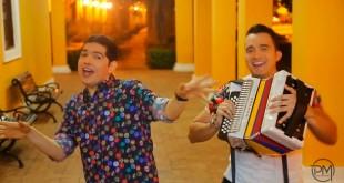 video oficial carnaval de amor peter manjarrés