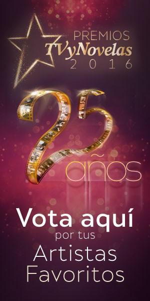 vota premios tvynovelas 2016