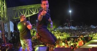 12 presentaciones de martin elías - carnaval de barranquilla 2016