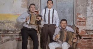 Peter Manjarrés, Sergio Luis y Emiliano (1)