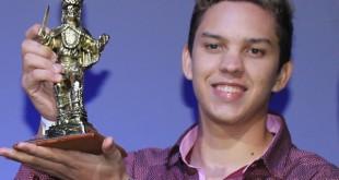dyonnel velásquez ganador congo de oro festival de orquestas