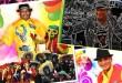 farid ortiz 12 bailes en carnavales 2016