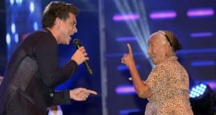 ana muliz abuela de 90 que bailó con silvestre dangond