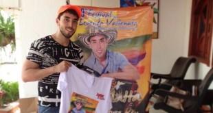 ELIMINADO JAVIER MATTA DEL FESTIVAL VALLENATO 2016