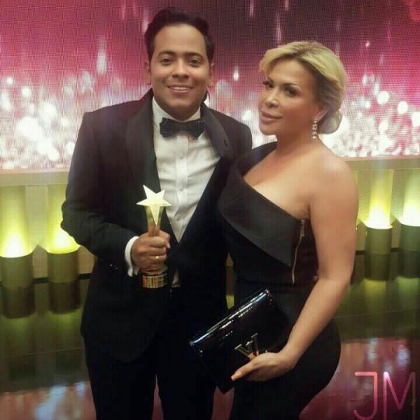 Ganadores novela Diomedes en Premios TvyNovelas 2016 (2)