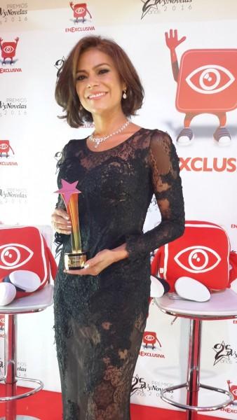 Ganadores novela Diomedes en Premios TvyNovelas 2016 (3)