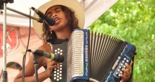 finalistas festival vallenato 2016 - infantil juvenil