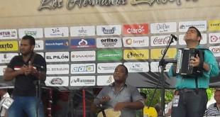 jaime dangond en semifinales festival vallenato 2016