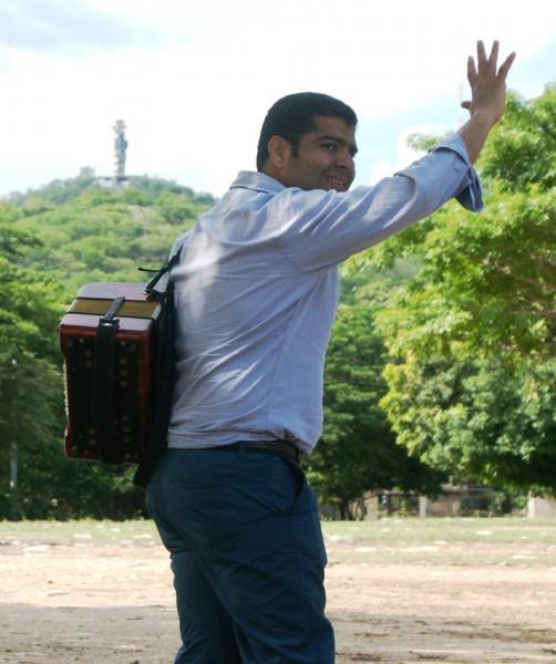 Entrevista Rey Vallenato Jaime Dangond 2