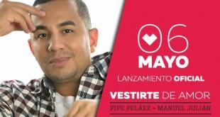 felipe peláez 6 de mayo vestirte de amor