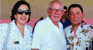 fundadores del festival vallenato