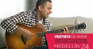 felipe peláez semana de lanzamiento en vivo