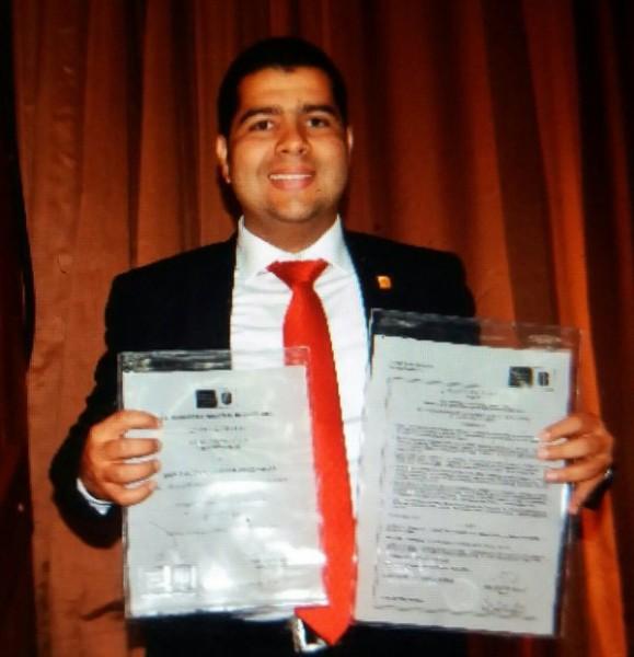 jaime dangond licenciado música honoris causa uis - 3