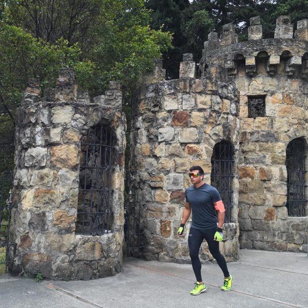 cayito dangond fitness - 1
