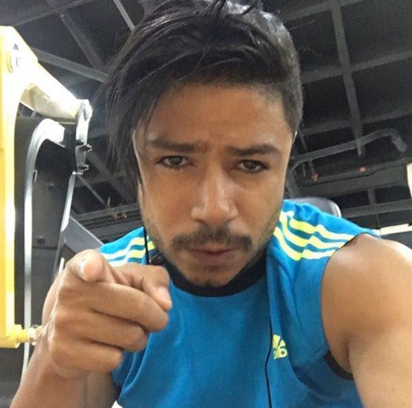 daniel calderon fitness - 1
