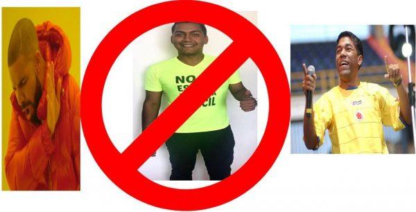 no a juanda caribe dicen los kalethistas