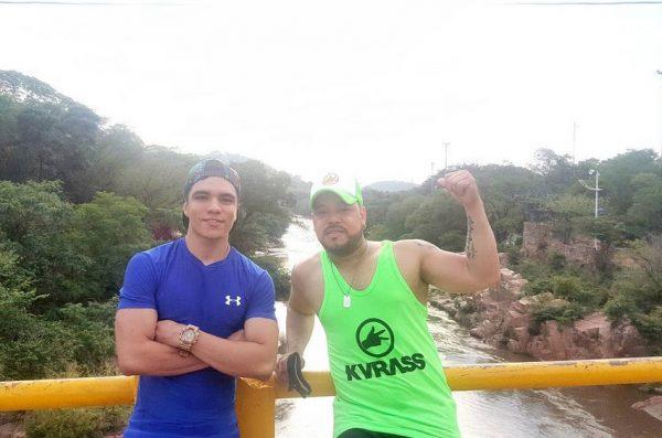 yader romero fitness - 1
