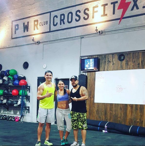 yader romero fitness - 2