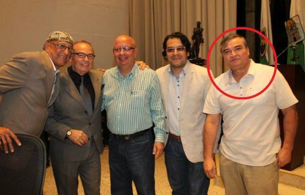 Pedro Muriel - Ingeniero de Vallenatos